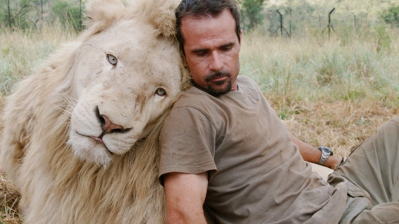 ����� ��������� (Kevin Richardson) - ���������� ������