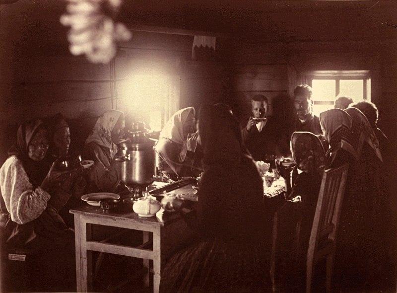 Фотограф Инха (Нюстрём) Инто Конрад