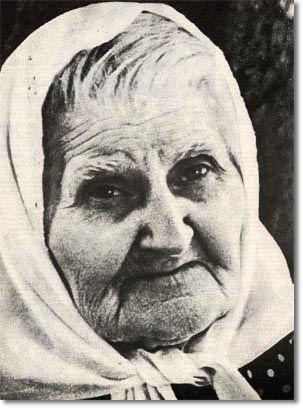 """Как бы """"праздновала"""" День Победы Мария Матвеевна Фролова,потерявшая на войне 8 своих сыновей"""