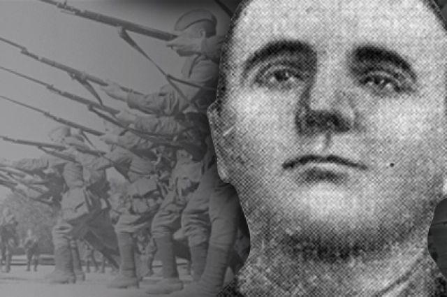 Как   красноармеец   Овчаренко   в одиночку   победил   50 фашистов