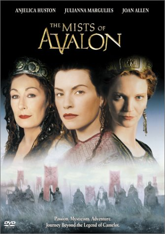 ������ ������� / The Mists of Avalon (�����, �������; 2001, ��������, ���, �����, ���: ��� �����)