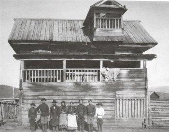 Вот они, древние России заветы