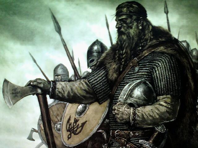 СЕКРЕТНОЕ оружие древнего мира: оборотни против армий