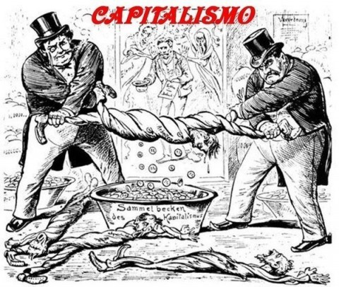 Крах капитализма. Что дальше?