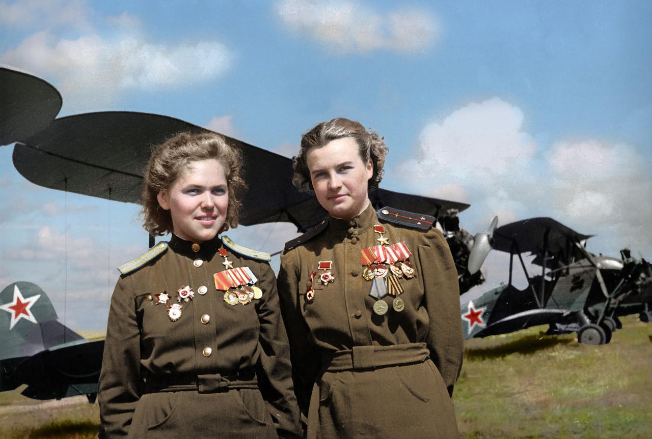 Женщины в великую отечественную войну 13 фотография