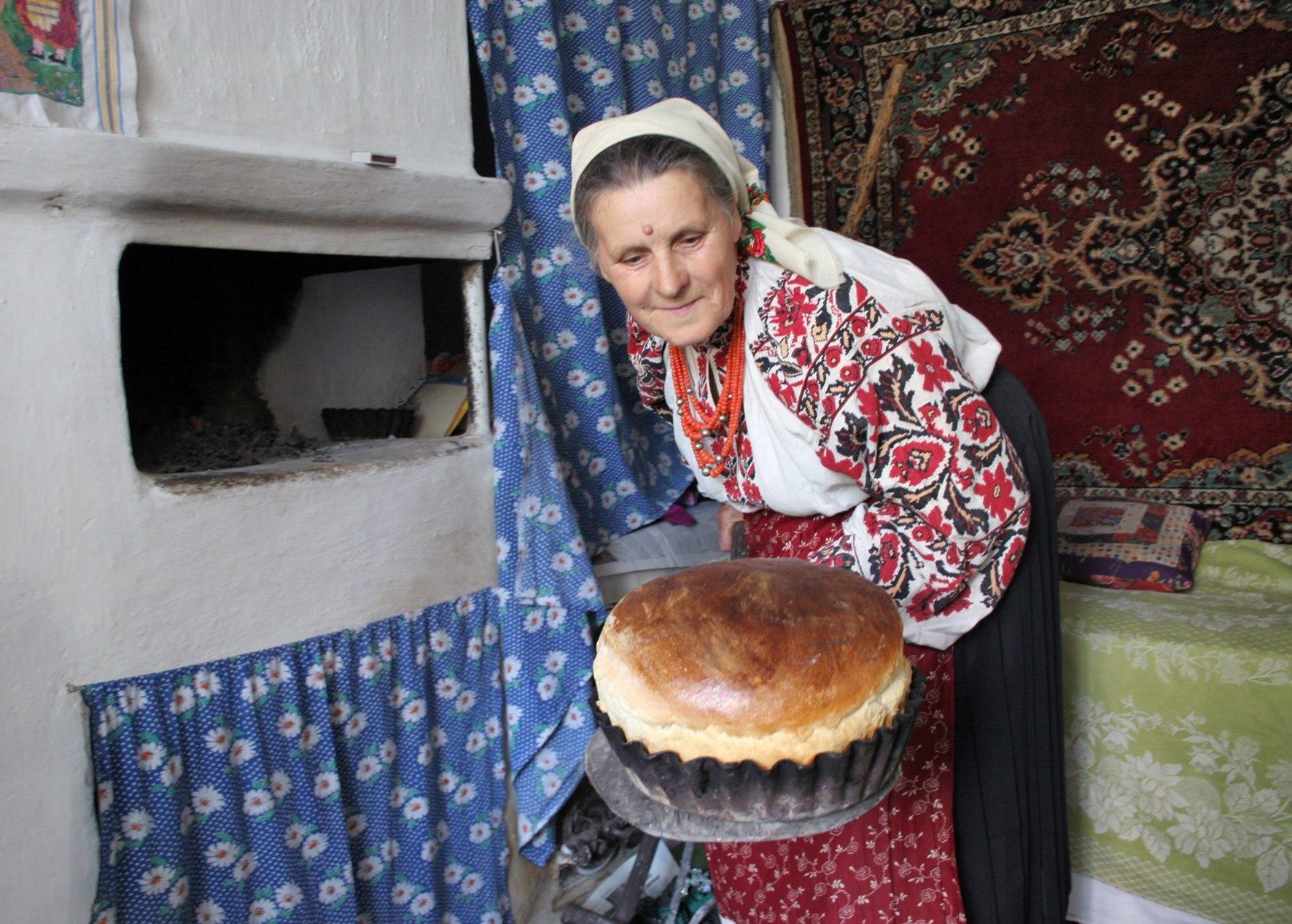 Русская старая мама 13 фотография