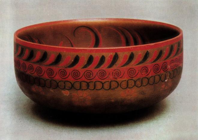 Чашка. Середина XIX века
