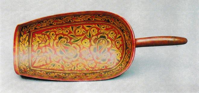 Совок для муки. 1924