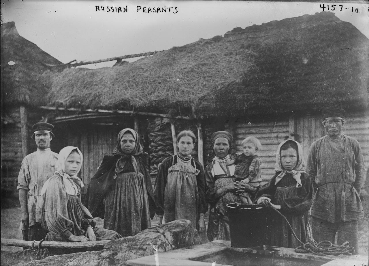 Фото русских деревенских стариков с трубкой 11 фотография