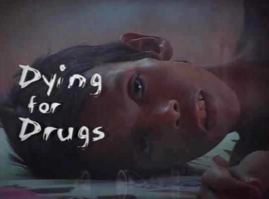 Фильм «Умирающие ото лекарств» (Dying for Drugs - Film). Эксперименты западных корпораций надо людьми