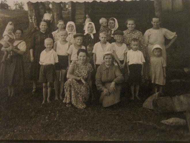Город да хутор во деле первоначального воспитания детей
