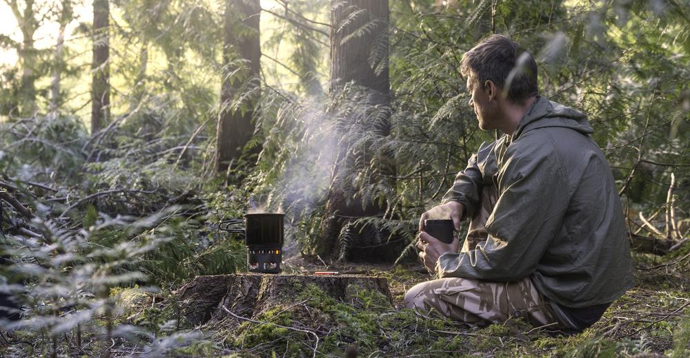 страница открытки, выжить в лесу фото совет тем, кому