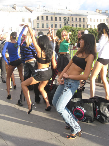 проститутки как одеты фото