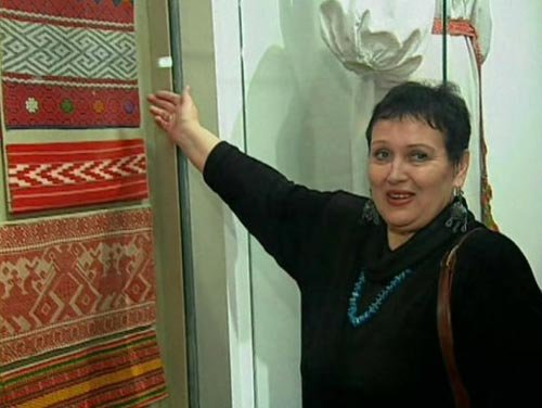 Светлана Васильевна Жарникова