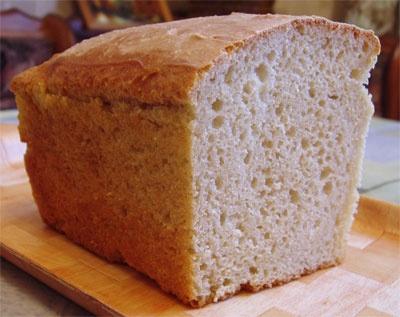 Хлеб по-деревенски (без дрожжей) рецепт с фото пошаговый 7