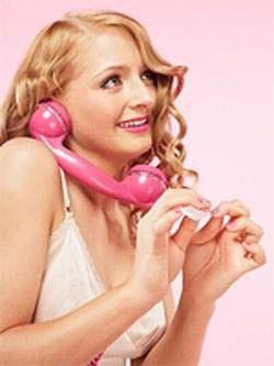 Что нужно говорить когда занимаешься сексом по телефону
