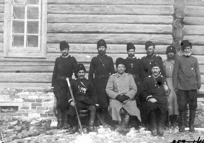 Администрация ст. Чарышской