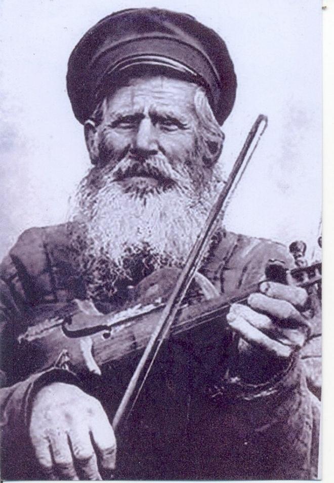 Вершинин Василий Константинович