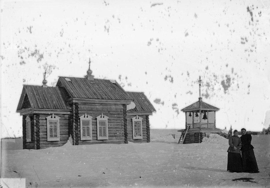 церкви енисейской губернии фото трк стал одним