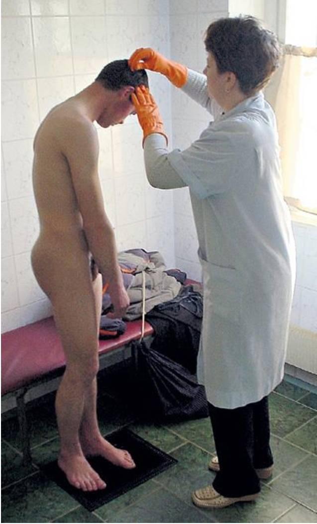 эротический обман на медосмотре парных процедур достоинству