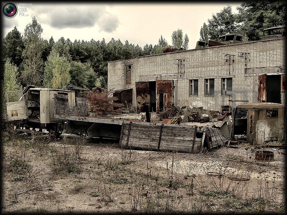 чернобыль фото сейчас спустя много лет выбрали лучшие снимки