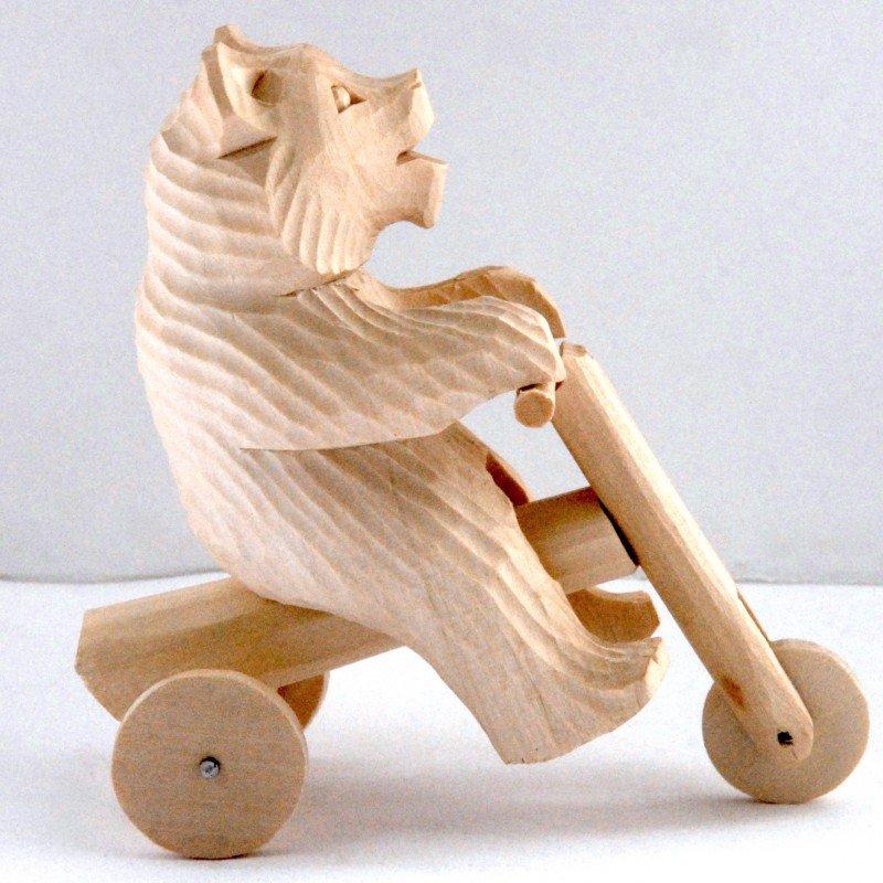 Картинка богородские деревянные игрушки