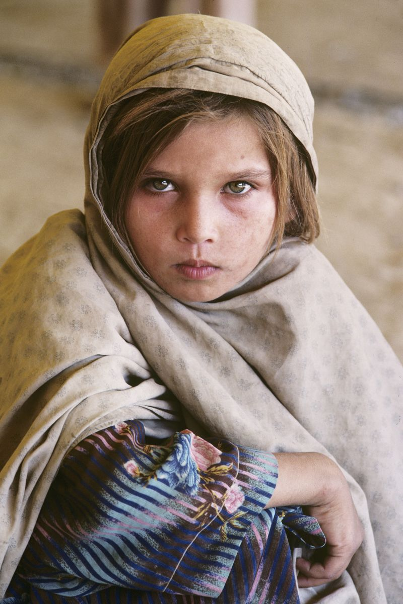 вас носу самые красивые афганки фото кого