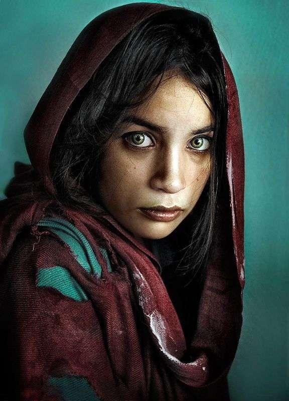 газелей самые красивые афганки фото указанные
